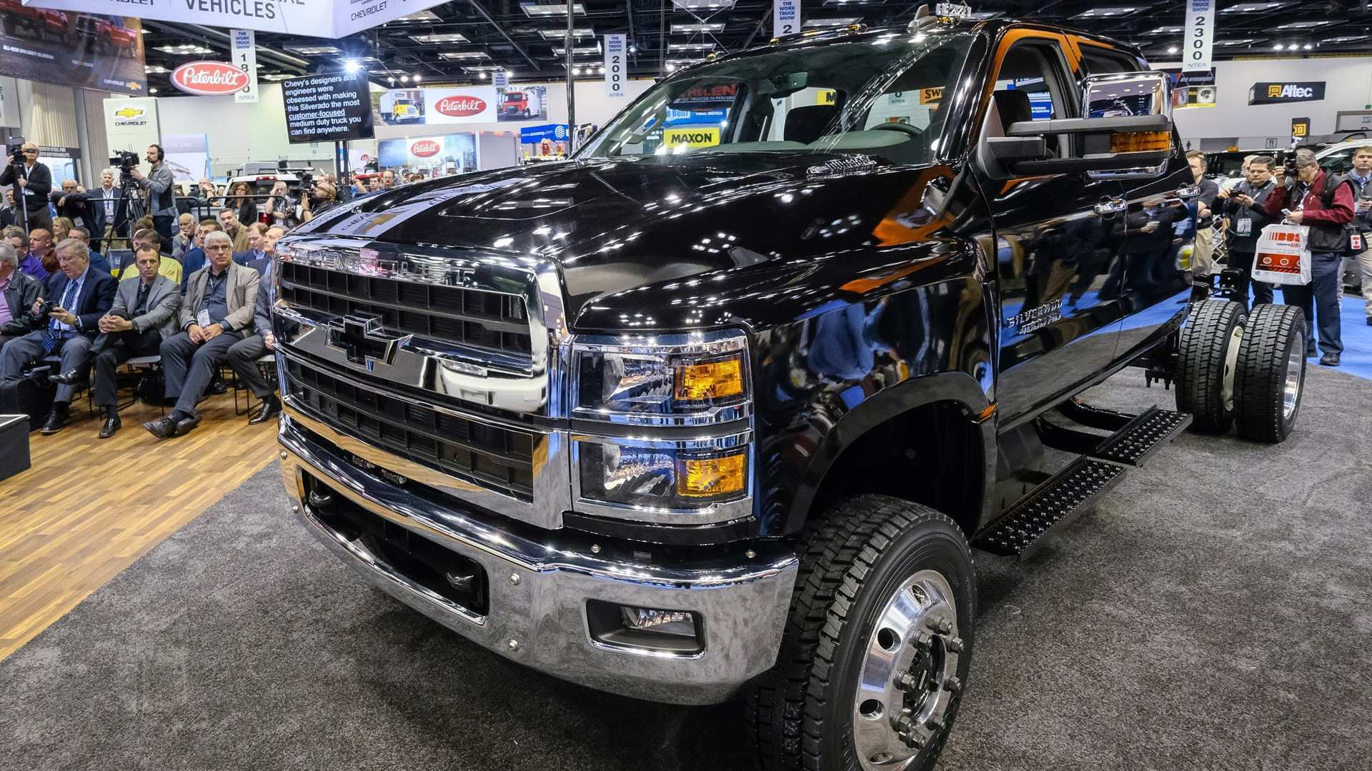 36 The 2019 Dodge 5500 Specs New Concept with 2019 Dodge 5500 Specs