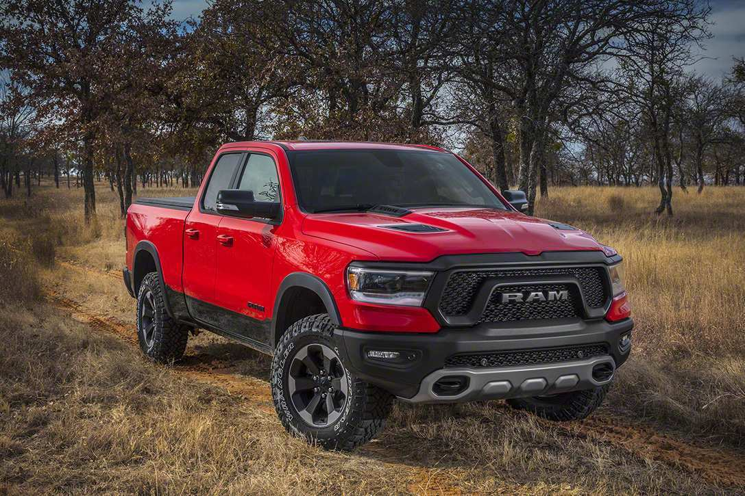 36 The 2019 Dodge Ram Pick Up History with 2019 Dodge Ram Pick Up