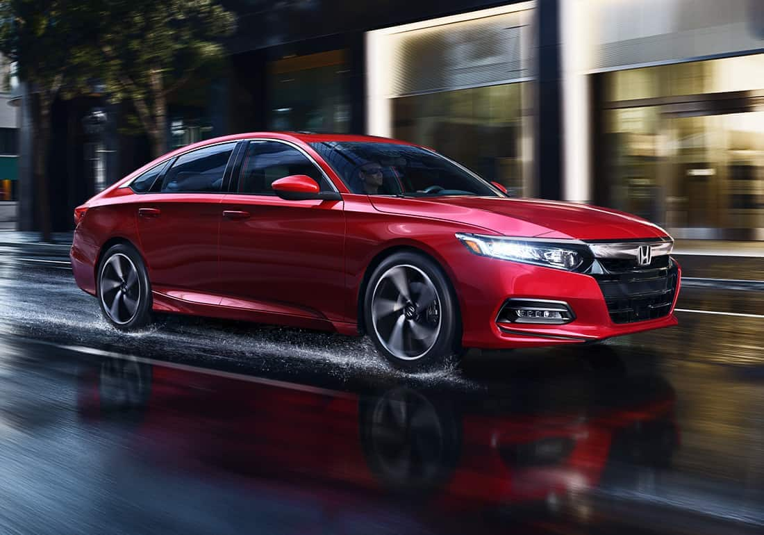 36 The 2019 Honda Accord Images with 2019 Honda Accord