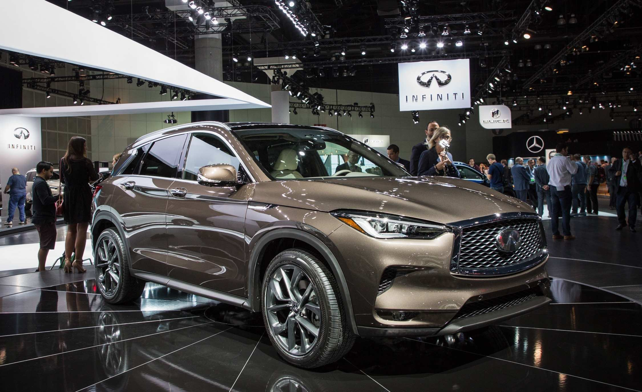 36 The 2019 Infiniti Qx50 Review Release Date by 2019 Infiniti Qx50 Review