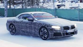 36 The 2020 Bmw 6 Series Convertible Redesign with 2020 Bmw 6 Series Convertible