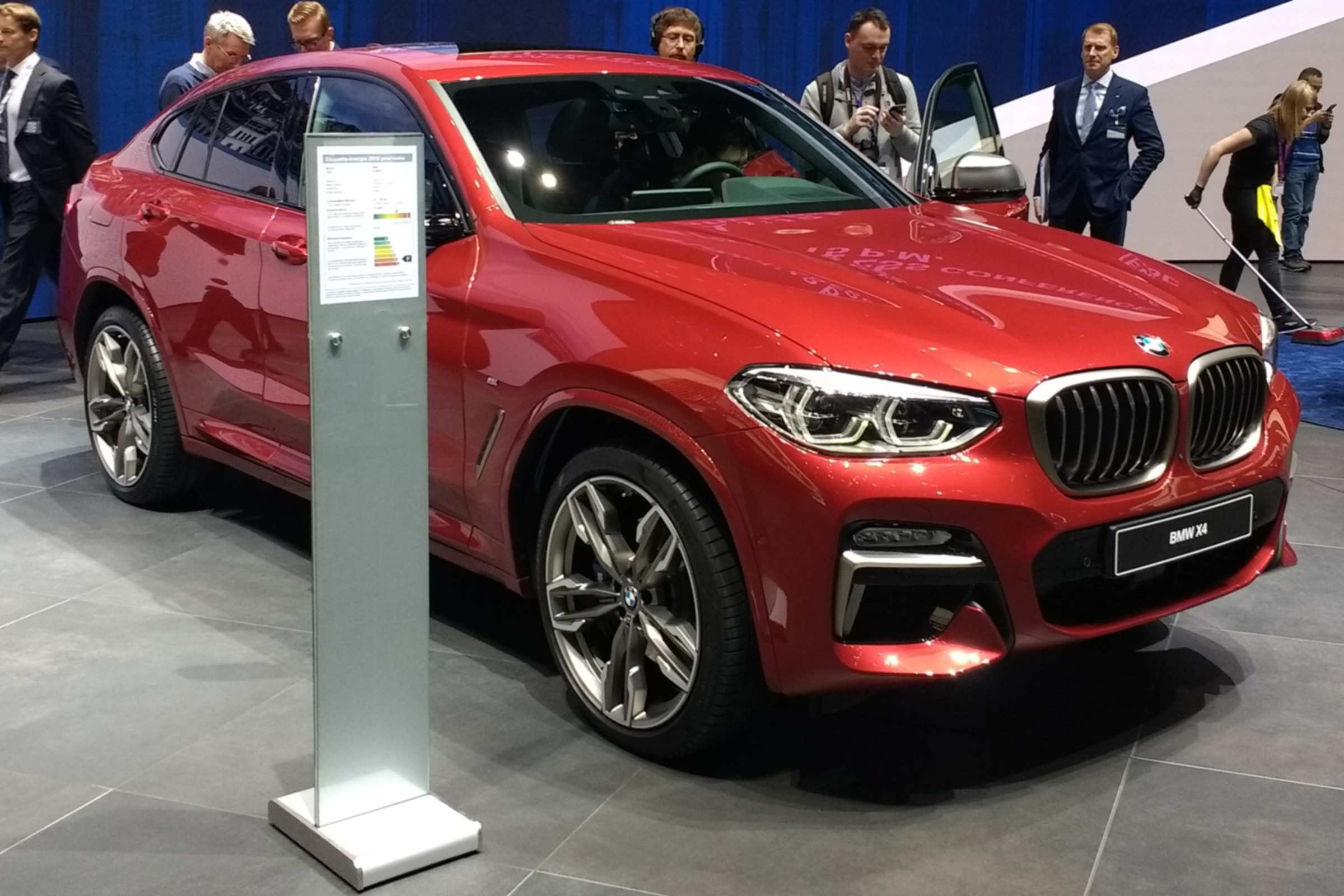 36 The 2020 Bmw X4M New Concept for 2020 Bmw X4M