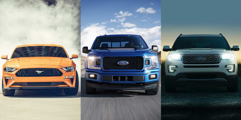 36 The 2020 Ford Lineup 2 Exterior and Interior for 2020 Ford Lineup 2