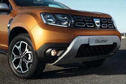 36 The Futur Dacia 2020 Ratings for Futur Dacia 2020