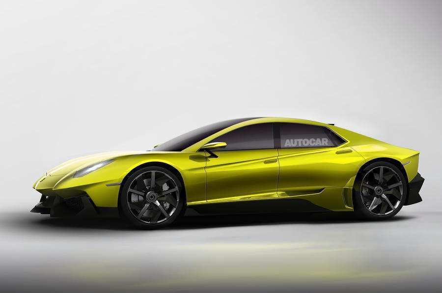 36 The Lamborghini 2020 Models Review for Lamborghini 2020 Models