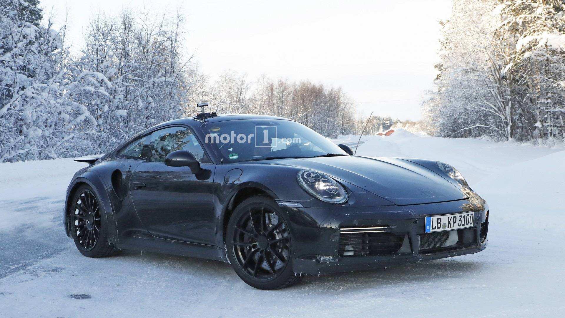 36 The Porsche F1 2020 Redesign with Porsche F1 2020