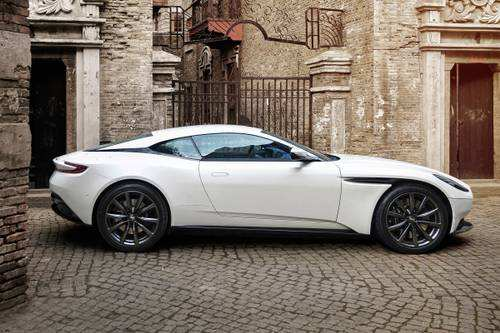37 All New 2019 Aston Martin Db11 Specs and Review by 2019 Aston Martin Db11