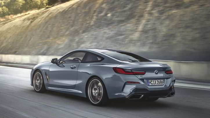 37 All New 2019 Bmw 8 Series Release Date Price for 2019 Bmw 8 Series Release Date