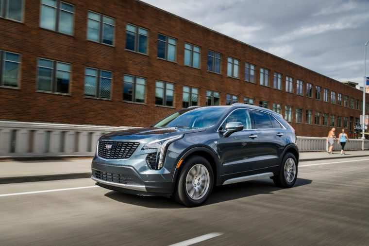 37 All New 2019 Cadillac Xt6 Model by 2019 Cadillac Xt6