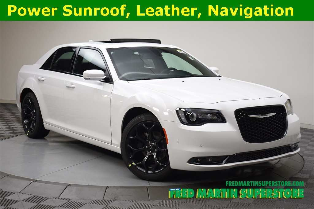 37 All New 2019 Chrysler 300C Model for 2019 Chrysler 300C
