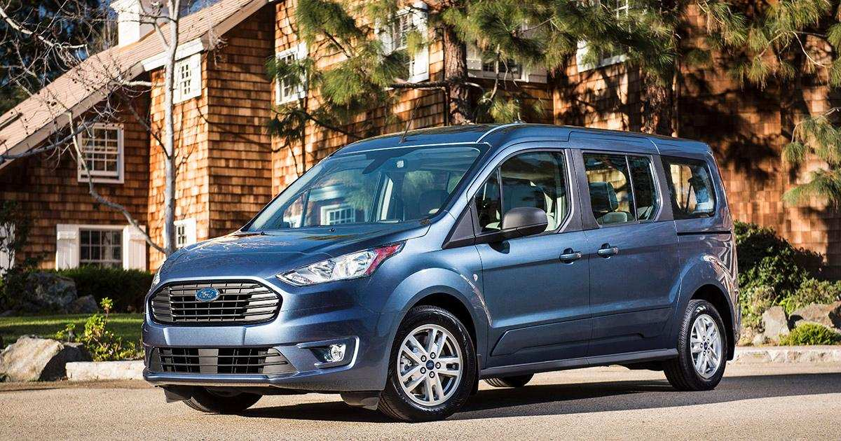 37 All New 2019 Ford Transit Awd Style for 2019 Ford Transit Awd