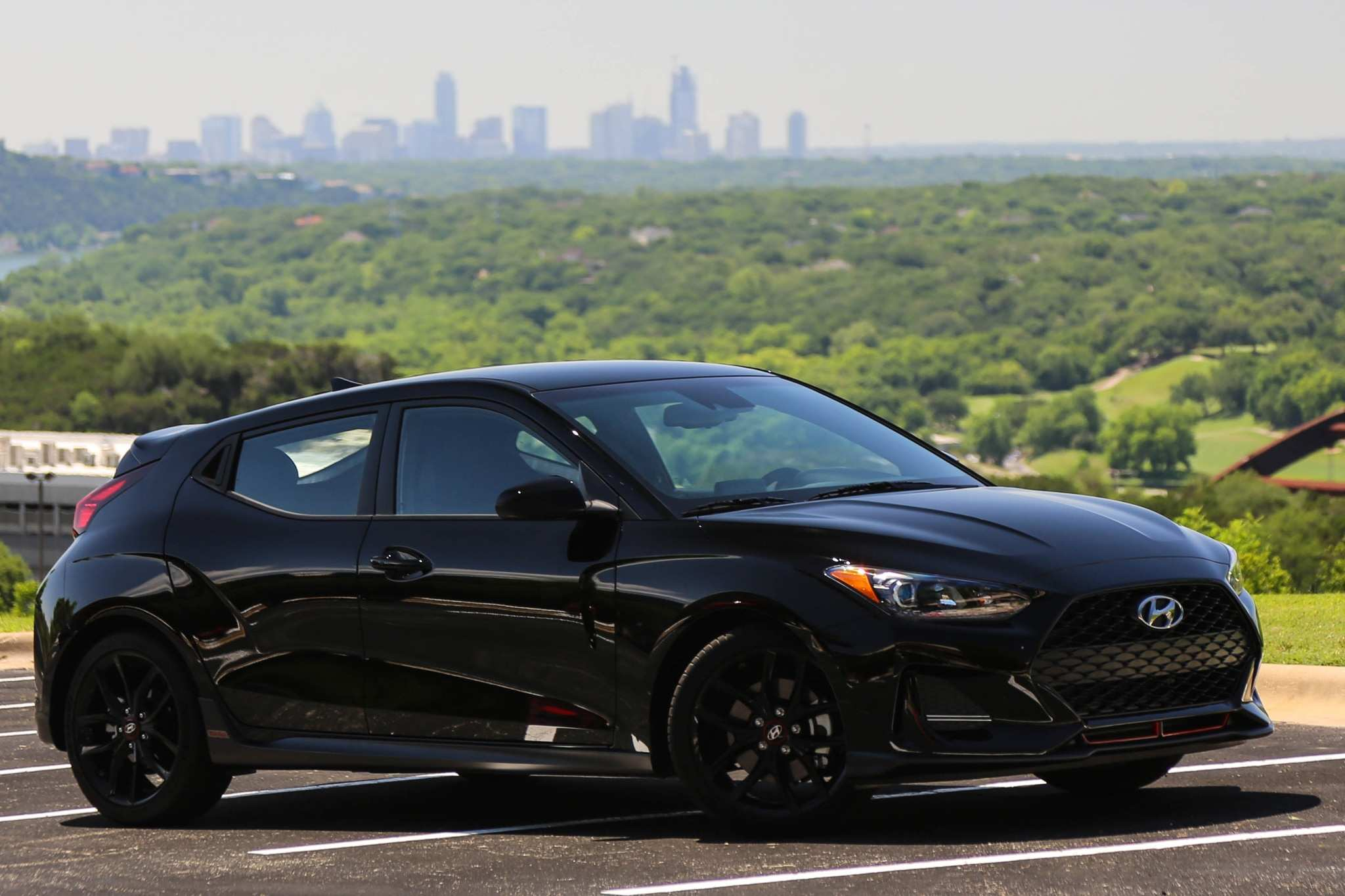37 All New 2019 Hyundai Veloster Turbo Exterior and Interior with 2019 Hyundai Veloster Turbo