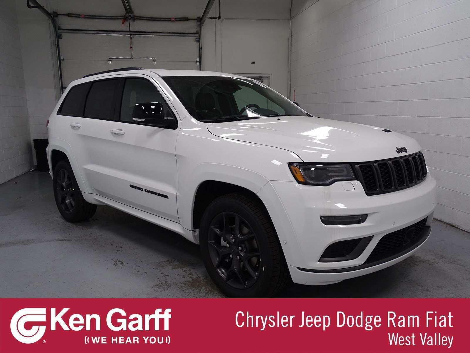 37 All New 2019 Jeep Grand Cherokee Redesign and Concept with 2019 Jeep Grand Cherokee