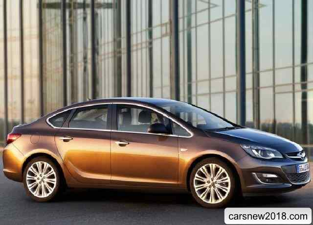 37 All New 2019 Opel Astra Sedan Images with 2019 Opel Astra Sedan