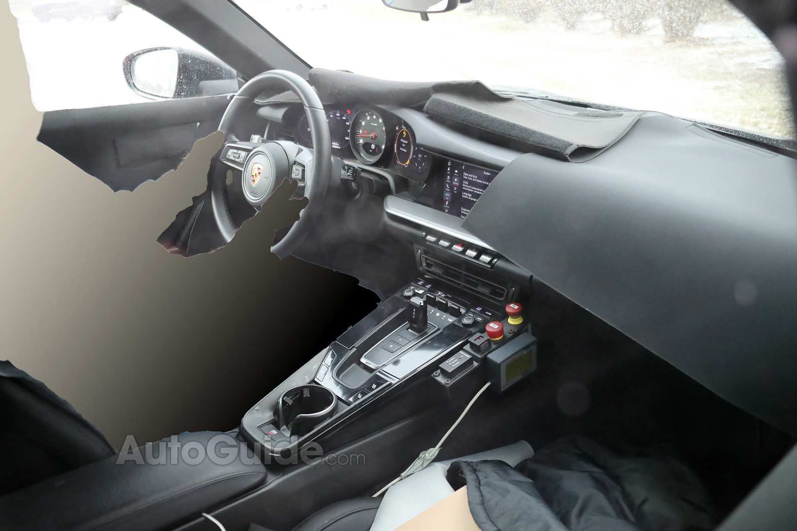 37 All New 2019 Porsche 911 Interior Release Date with 2019 Porsche 911 Interior