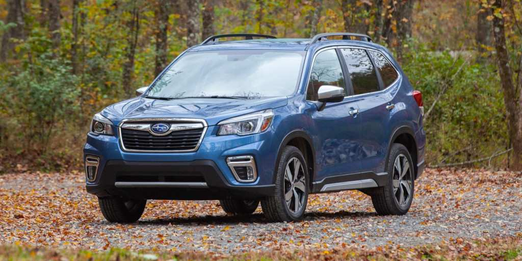37 All New 2019 Subaru Electric Configurations by 2019 Subaru Electric