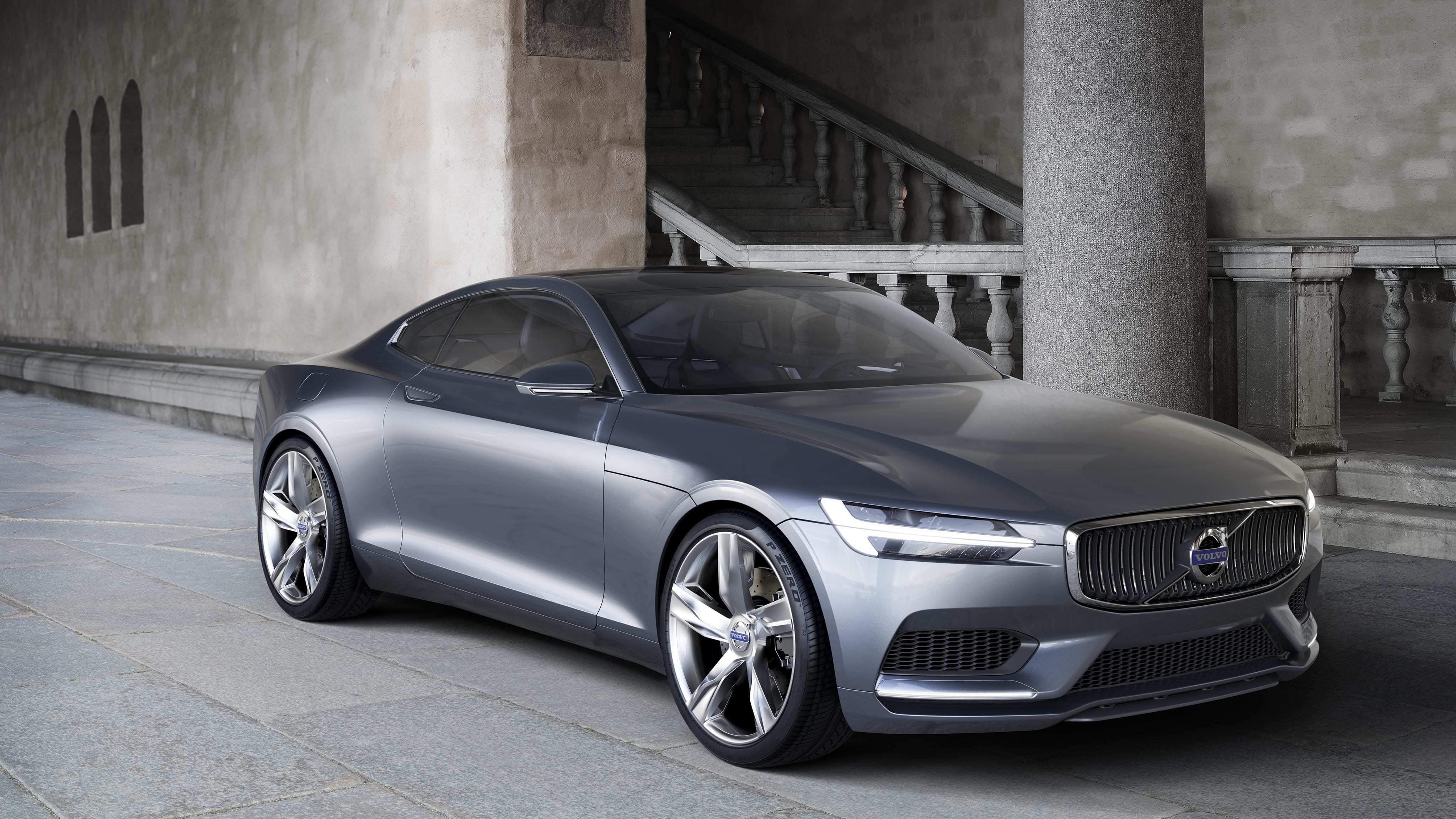37 All New 2019 Volvo Coupe Picture with 2019 Volvo Coupe