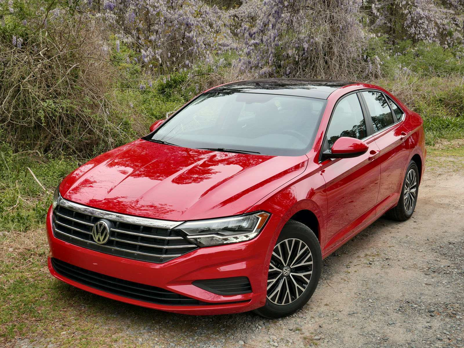 37 All New 2019 Vw Jetta Redesign by 2019 Vw Jetta