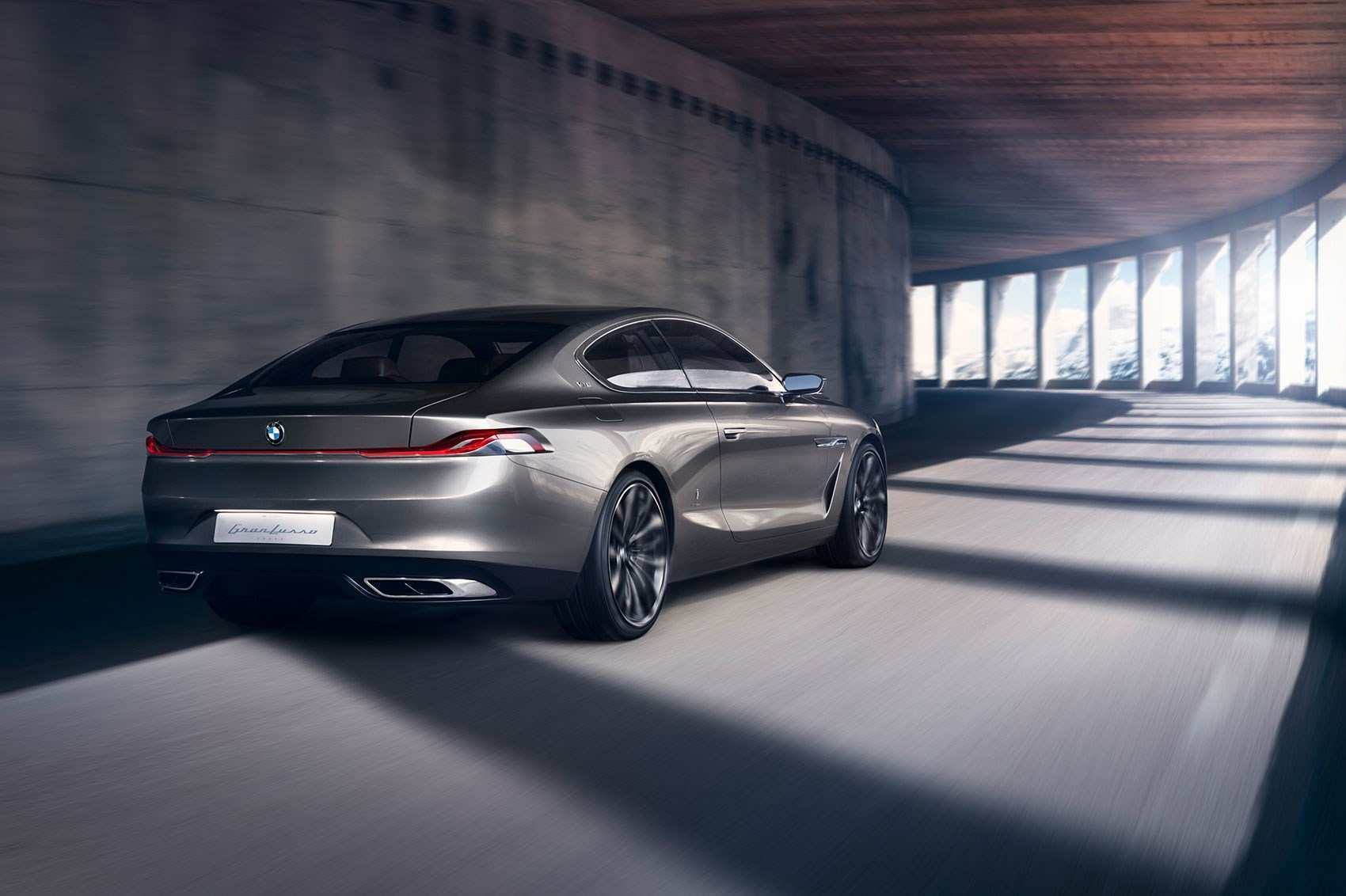 37 All New 2020 Bmw 9 Serisi Overview for 2020 Bmw 9 Serisi
