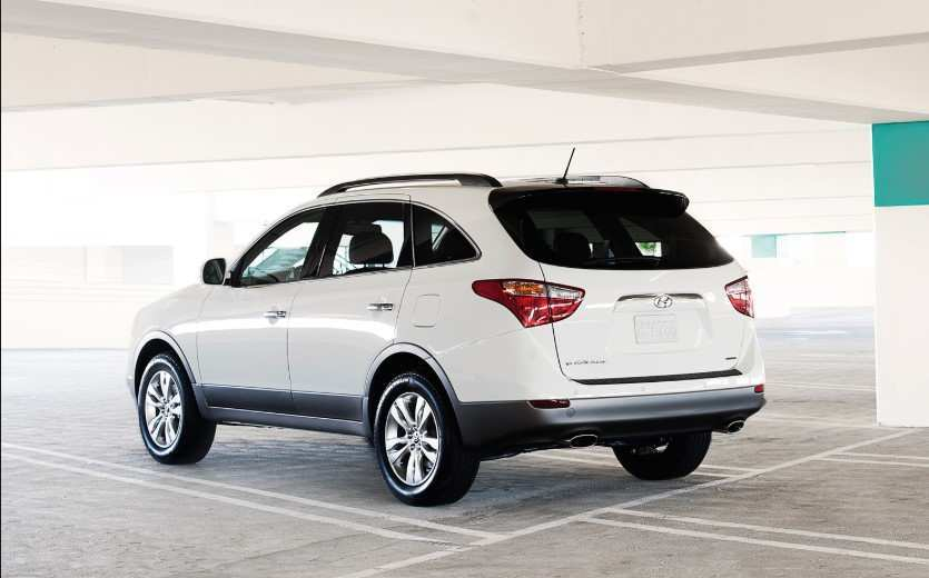 37 All New 2020 Hyundai Veracruz Configurations for 2020 Hyundai Veracruz