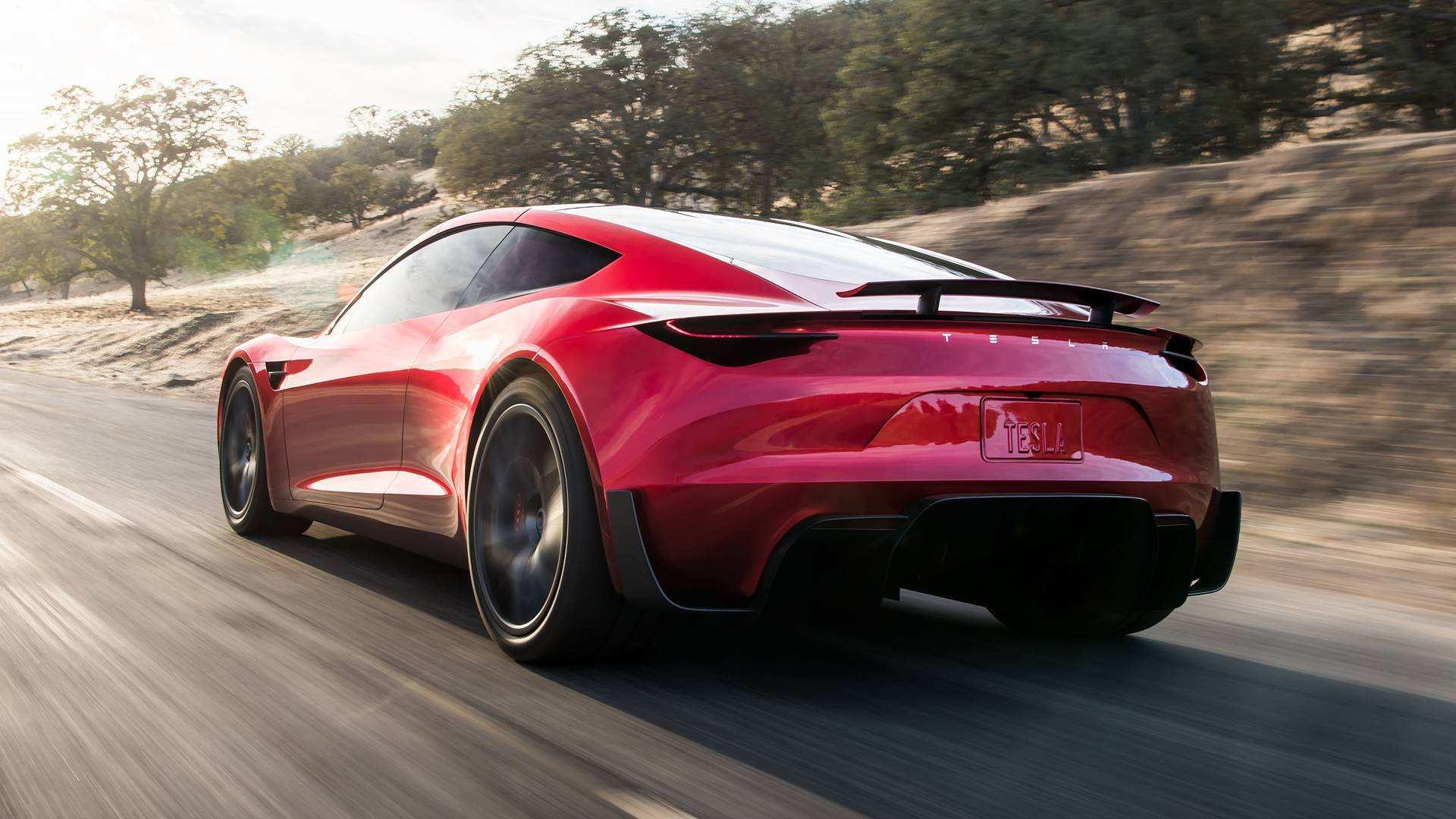 37 All New 2020 Tesla Roadster Torque Picture for 2020 Tesla Roadster Torque
