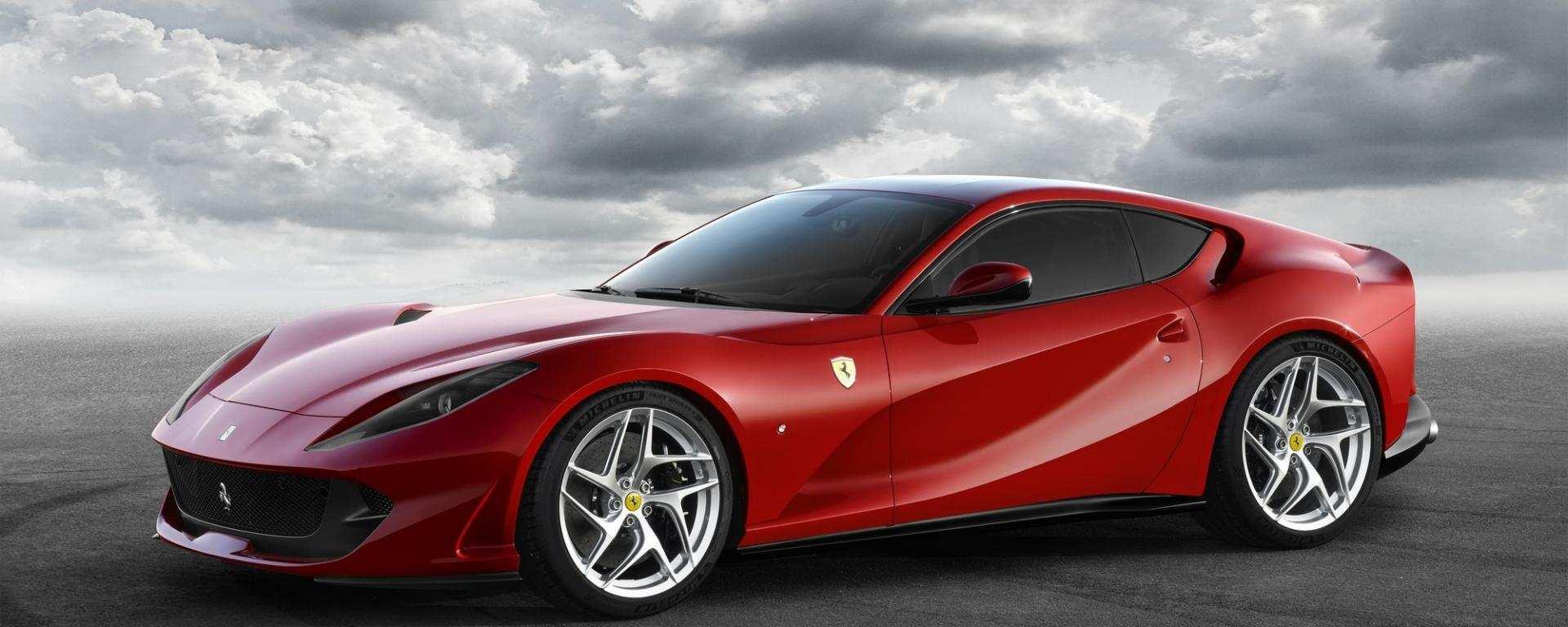 37 All New Ferrari Modelli 2019 Picture for Ferrari Modelli 2019