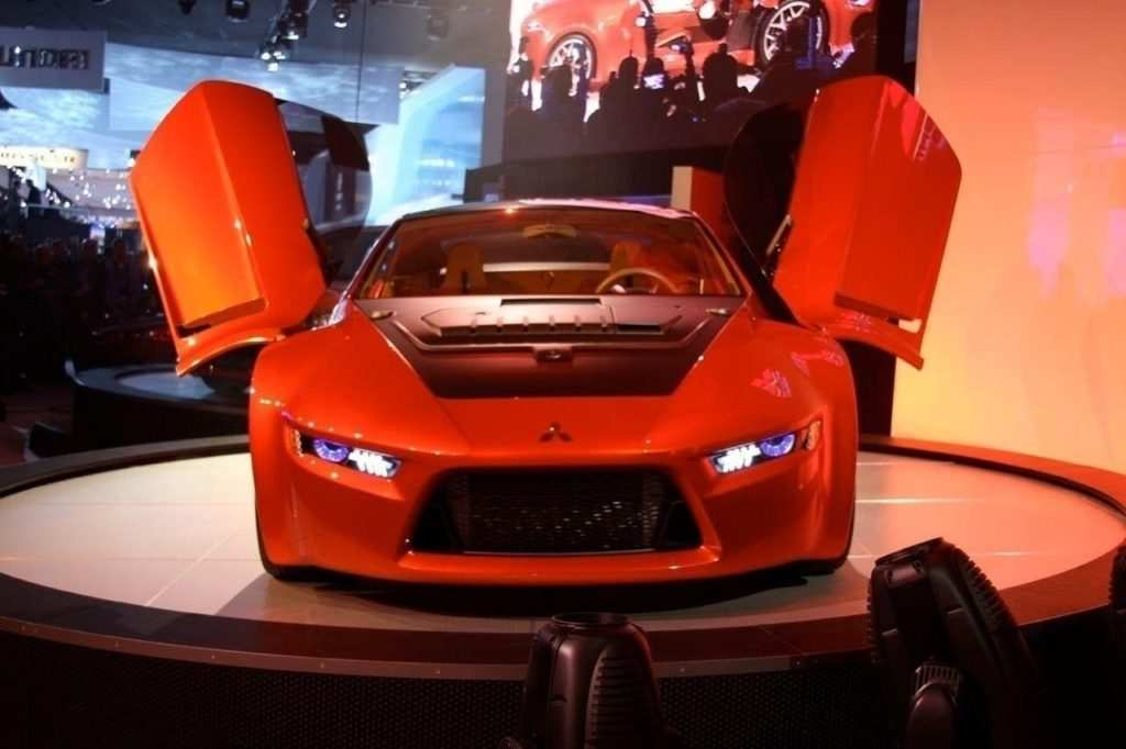 37 All New Mitsubishi Gto 2019 Concept by Mitsubishi Gto 2019