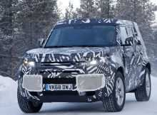 37 All New New Land Rover Defender 2020 Price with New Land