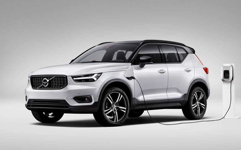 37 All New Volvo 2019 Coches Electricos Picture for Volvo 2019 Coches Electricos