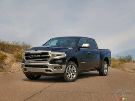 37 Best Review 2019 Dodge Ram 1500 Review Wallpaper with 2019 Dodge Ram 1500 Review
