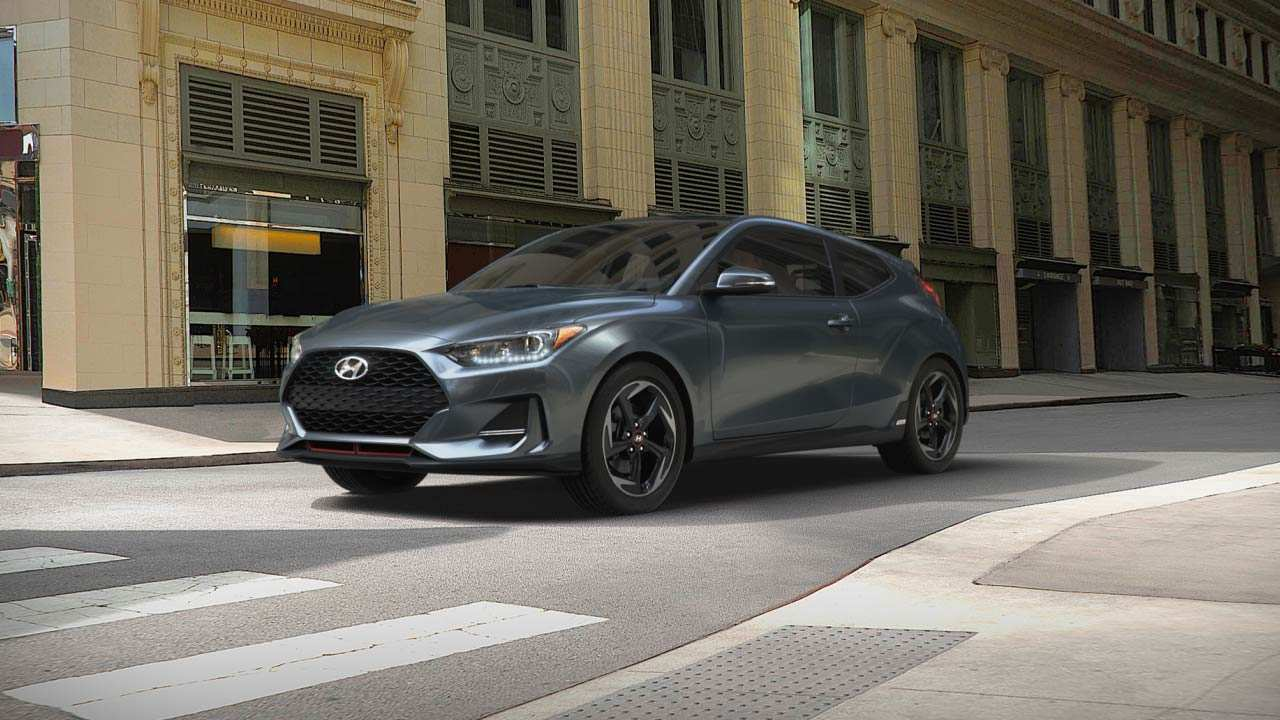37 Best Review 2019 Kia Veloster Redesign with 2019 Kia Veloster