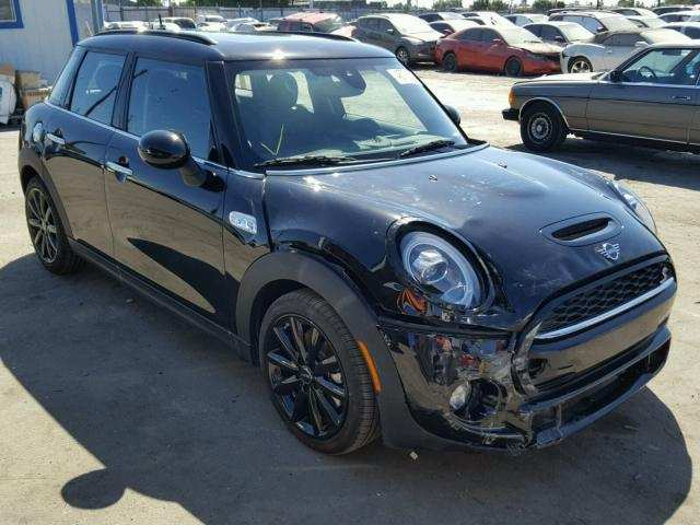 37 Best Review 2019 Mini Usa Performance and New Engine for 2019 Mini Usa