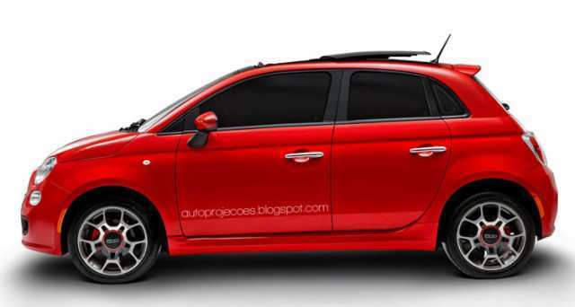 37 Best Review Fiat Modelli 2020 Overview with Fiat Modelli 2020