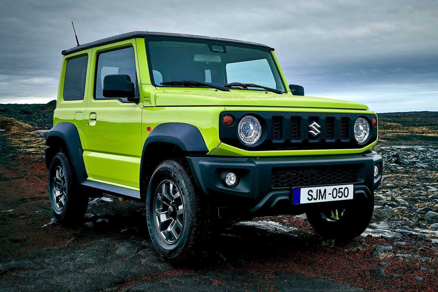 37 Best Review New 2019 Suzuki Jimny Research New for New 2019 Suzuki Jimny