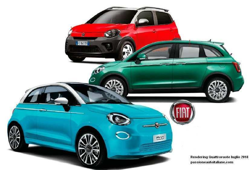 37 Best Review Nuove Fiat 2020 Rumors by Nuove Fiat 2020