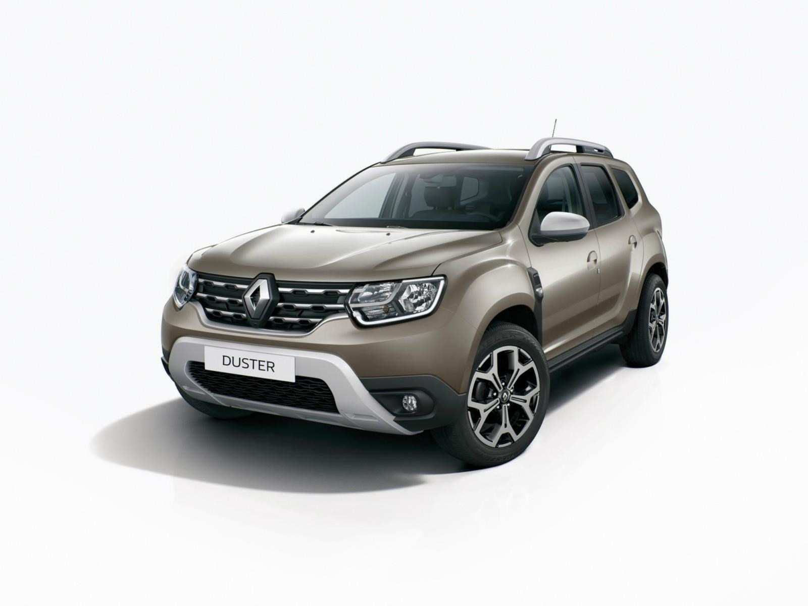 37 Best Review Renault Duster 2019 Colombia Exterior with Renault Duster 2019 Colombia