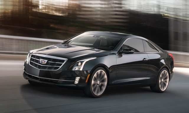 37 Concept of 2019 Cadillac Coupe New Concept with 2019 Cadillac Coupe