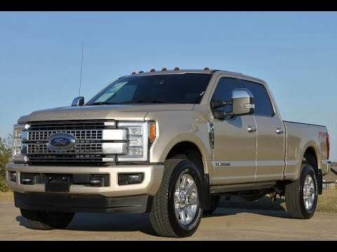 37 Concept of 2019 Ford 3500 Performance and New Engine with 2019 Ford 3500