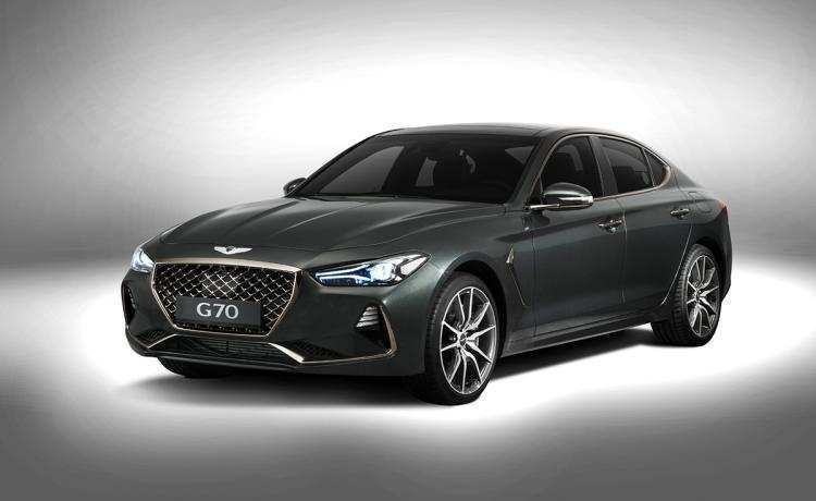 37 Concept of 2019 Genesis Concept Spesification with 2019 Genesis Concept