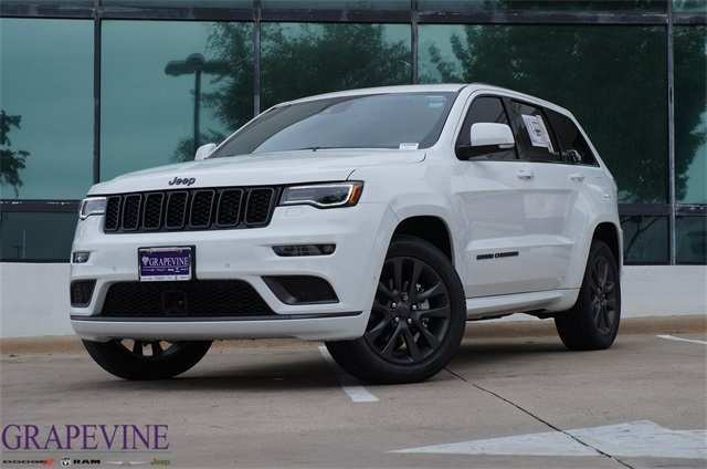37 Concept of 2019 Jeep High Altitude Pictures with 2019 Jeep High Altitude