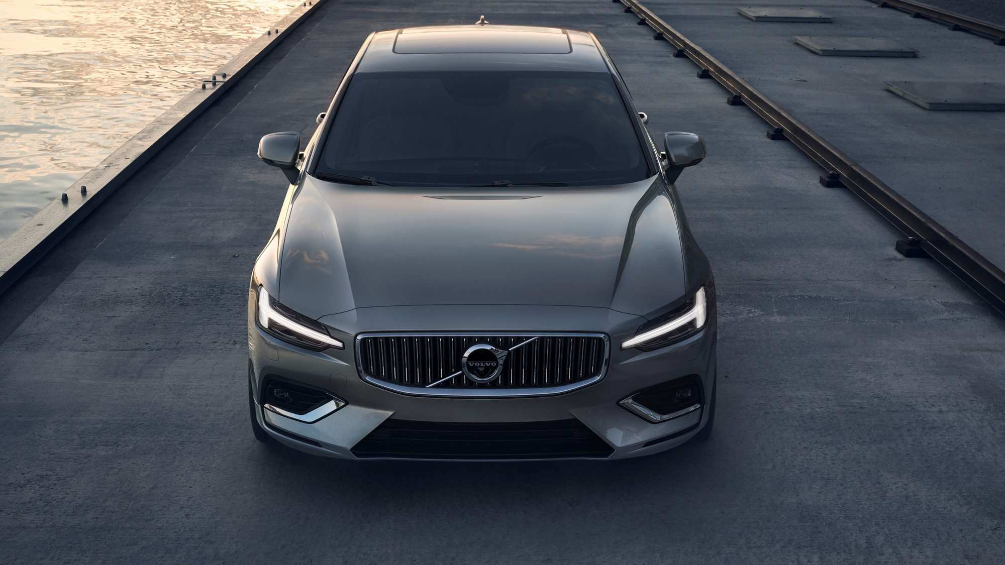 37 Concept of 2019 Volvo S60 Redesign History for 2019 Volvo S60 Redesign