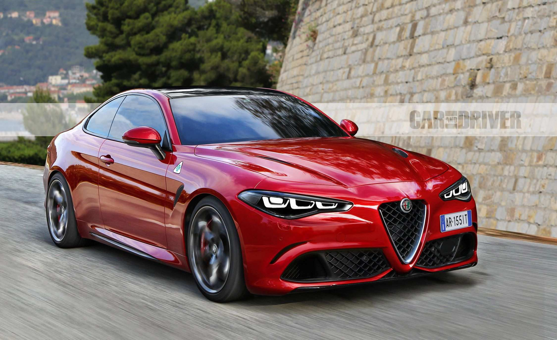 37 Concept of Alfa Spider 2020 New Review with Alfa Spider 2020