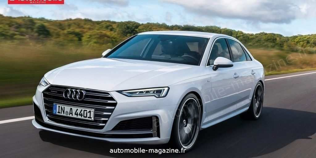 37 Concept of Audi Novita 2019 Price and Review for Audi Novita 2019