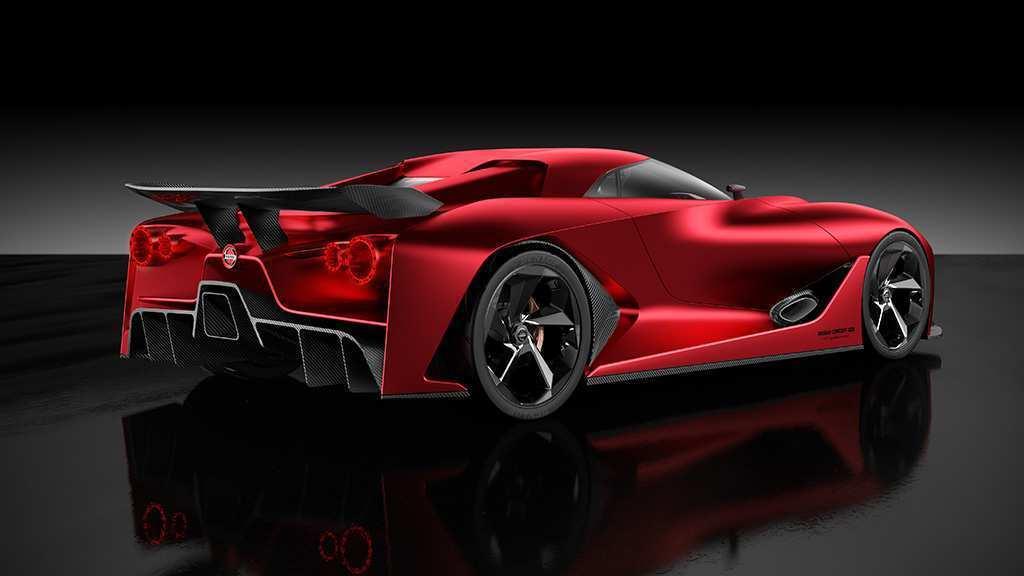 37 Concept of Jaguar 2020 Vision New Concept by Jaguar 2020 Vision