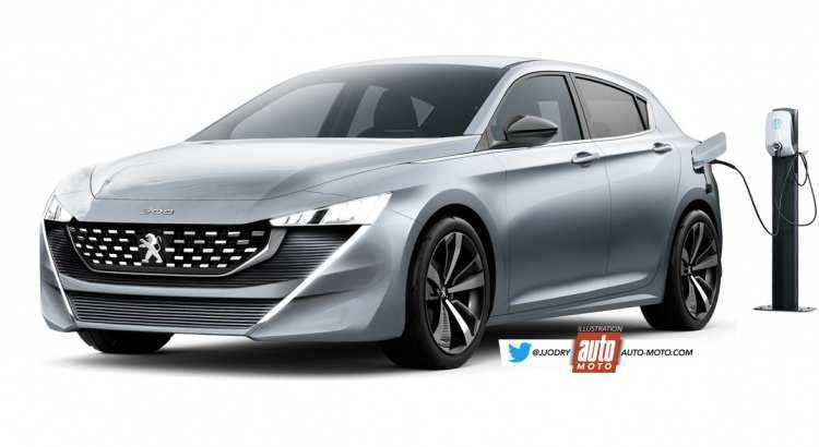 37 Concept of Nouveautes Peugeot 2020 New Concept with Nouveautes Peugeot 2020
