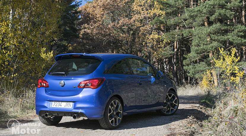 37 Concept of Opel Corsa 2019 Psa First Drive by Opel Corsa 2019 Psa