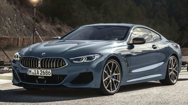 37 Gallery of 2019 Bmw 7 Series Coupe Concept with 2019 Bmw 7 Series Coupe