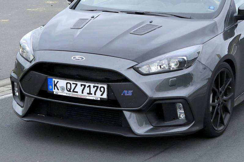 37 Gallery of 2019 Ford Focus Rs500 Release Date by 2019 Ford Focus Rs500