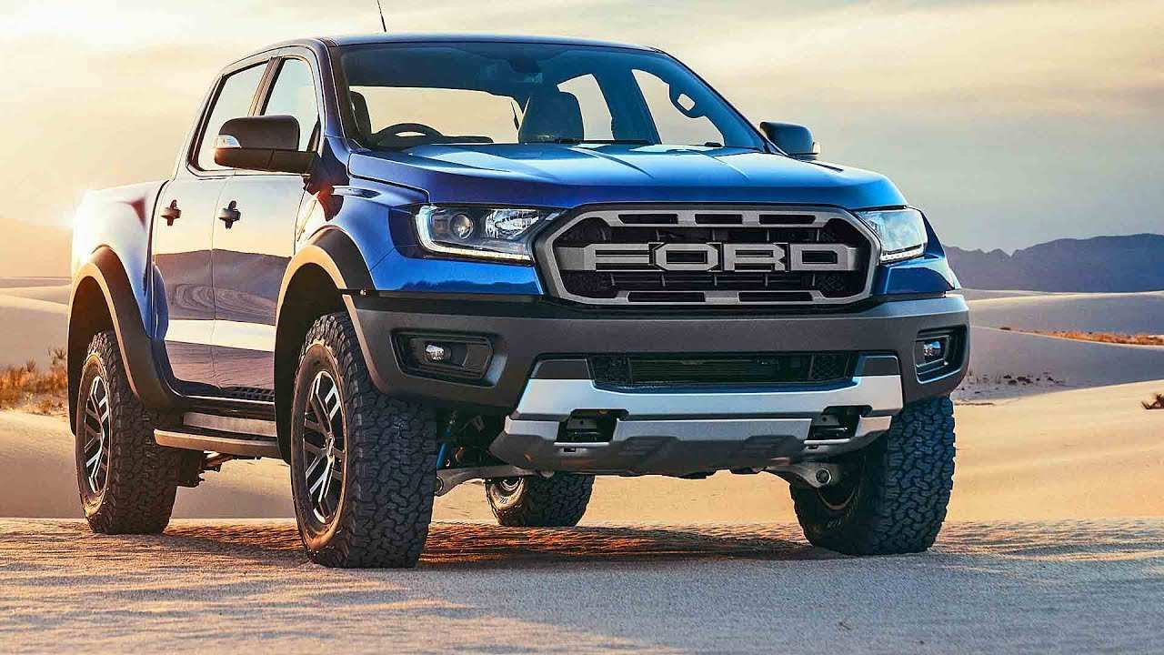 37 Gallery of 2019 Ford Ranger Youtube Pricing by 2019 Ford Ranger Youtube