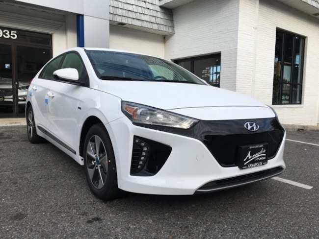 37 Gallery of 2019 Hyundai Ioniq Electric Style for 2019 Hyundai Ioniq Electric